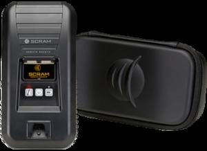 L.A. Monitoring SCRAM Remote Breath with Case